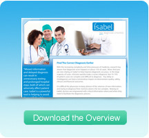 Isabel Healthcare Overview